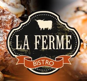 Restaurant Bistro la ferme - Capitale-Nationale, Deschambault-Grondines