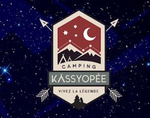Camping Kassyopée - Estrie / Canton de l'est, Notre-Dame-des-Bois