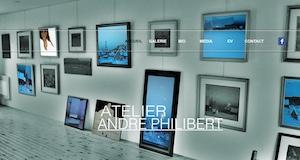 Galerie d'art André-Philibert - Estrie / Canton de l'est, Chartierville (M)