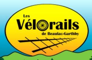 VéloRails - Chaudière-Appalaches, Beaulac-Garthby (Région de Thetford)