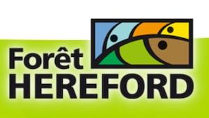 Forêt Hereford - Estrie / Canton de l'est, Ville Coaticook