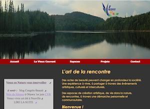 Espace Québec Nature - Capitale-Nationale, Neuville