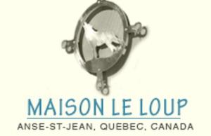 Maison Leloup - Saguenay-Lac-Saint-Jean, L'Anse St-Jean (Saguenay)