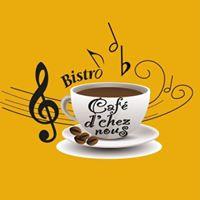 Bistro Café D'Chez Nous - Îles-de-la-Madeleine, Cap-aux-Meules
