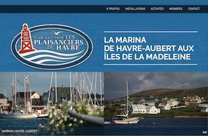 Club Nautique les Plaisanciers du Havre - Îles-de-la-Madeleine, Havre-Aubert