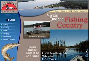 Entreprises du lac Perdu - Capitale-Nationale, Ville de Québec (V) (Beauport)