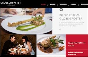 Restaurant Le Globe-Trotter (Hôtel et Suites Le Dauphin) - -Centre-du-Québec-, Drummondville