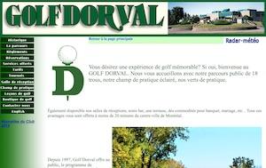 Golf Dorval - Montréal, Dorval
