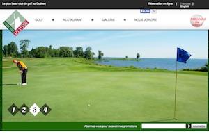 Club de Golf Atlantide - Montérégie, L'Île-Perrot