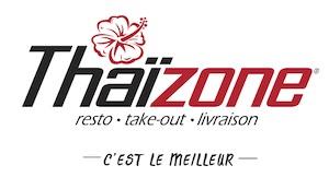 Restaurant  Thaïzone Vimont - Laval, Laval (Vimont)