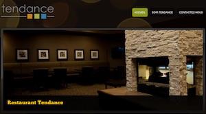 Restaurant - Bar Tendance - Saguenay-Lac-Saint-Jean, Saguenay (Saguenay) (V) (Jonquière)