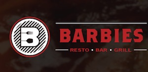 Restaurant Barbie's bar and Grill - Lanaudière, Charlemagne