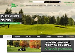 Club de Golf Lachute - Laurentides, Lachute