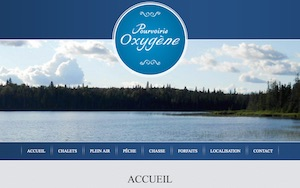 Pourvoirie Oxygène - Mauricie, La Tuque