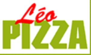Restaurant Léo Pizza - Abitibi-Témiscamingue, La Sarre