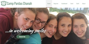 Camp Pardes Chanah - Laurentides, Val-David