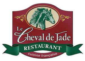 Restaurant Le Cheval de Jade - Laurentides, Mont-Tremblant