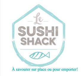Restaurant Le Sushi Shack - Laurentides, Mont-Tremblant