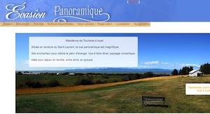 Évasion Panoramique - Chaudière-Appalaches, Saint-Roch-des-Aulnaies (Côte-du-Sud)
