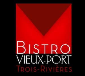 Restaurant Bistro Vieux-Port - Mauricie, Trois-Rivières