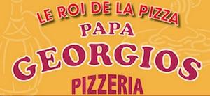 Restaurant Papa Georgios - Mauricie, Trois-Rivières