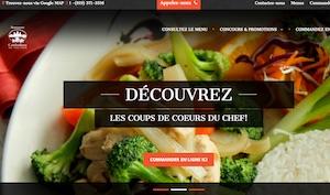 Restaurant Cambodiana - Mauricie, Trois-Rivières