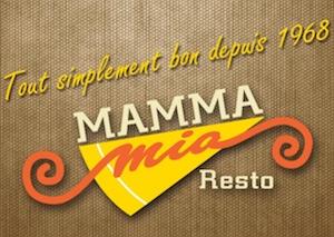 Restaurant Mamma Mia - -Centre-du-Québec-, Nicolet