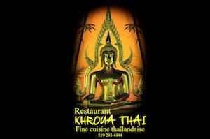 Restaurant Khroua Thai - -Centre-du-Québec-, Nicolet