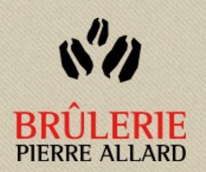 Brûlerie Pierre Allard - -Centre-du-Québec-, Nicolet