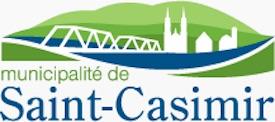 Municipalité de St-Casimir - Capitale-Nationale, Saint-Casimir