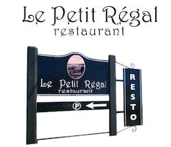 Restaurant Le Petit Régal - Côte-Nord / Manicouagan, Les Escoumins
