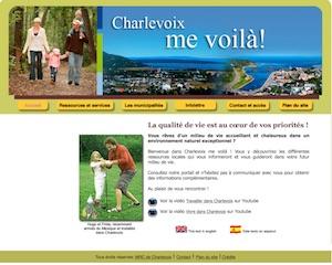 Charlevoix me voilà - Charlevoix, Baie-Saint-Paul