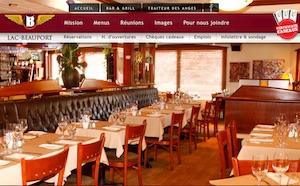 Restaurant le Batifol - Capitale-Nationale, Lac-Beauport