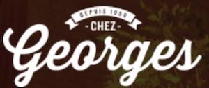 Restaurant Chez Georges - Saguenay-Lac-Saint-Jean, Saguenay (Saguenay) (V) (Chicoutimi)