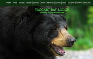 Taggart Bay Lodge - Abitibi-Témiscamingue, Duhamel-Ouest