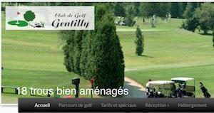 Club de Golf de Gentilly - -Centre-du-Québec-, Bécancour (Gentilly)