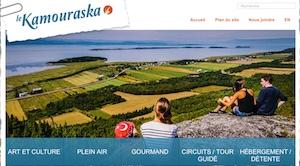 Tourisme Kamouraska - Bas-Saint-Laurent, La Pocatière