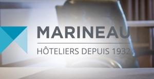 Hôtel Marineau Centre - Mauricie, La Tuque