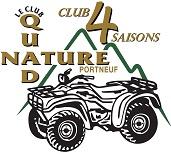 Club Quad Nature Portneuf - Capitale-Nationale, Saint-Raymond