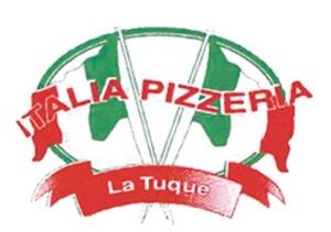 Pizzeria Italia - Mauricie, La Tuque