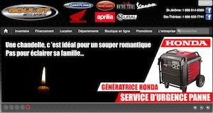 Goulet Moto Sports - Laurentides, Sainte-Thérèse-de-Blainville