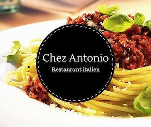Restaurant Chez Antonio - Laurentides, Blainville