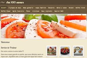 Restaurant Aux 1001 Saveurs - Laurentides, Mirabel