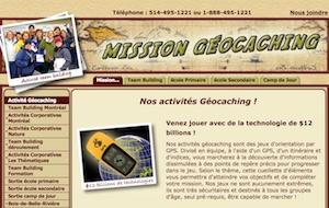 GPS-Aventure Mirabel - Laurentides, Mirabel