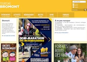 Tourisme Bromont - Estrie / Canton de l'est, Bromont