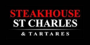 St-Charles Steak House et Tartares - Laurentides, Sainte-Thérèse-de-Blainville