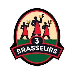 3 Brasseurs Brossard - Montérégie, Brossard