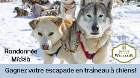 Randonnée Mïcklà - -Centre-du-Québec-, Plessisville