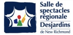 Salle de spectacles régionale Desjardins de New Richmond - Gaspésie, New Richmond