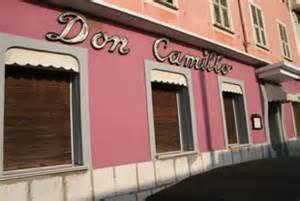 Restaurant Bistro Don Camillo - Chaudière-Appalaches, Saint-Simon-les-Mines (Beauce)